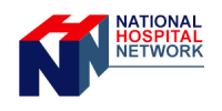 National Hospital Network accredited